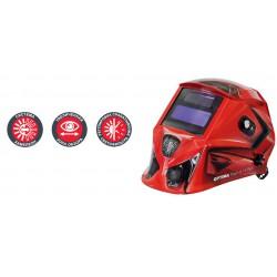 FUBAG OPTIMA Team 9-13 Red