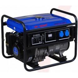 Генератор бензиновый EP Genset DY 4800 L (с двигателем Yamaha / Ямаха)