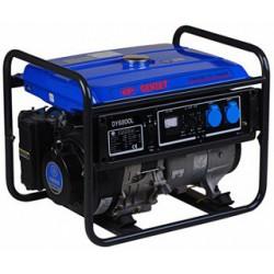 Генератор бензиновый EP Genset DY 6800 L (с двигателем Yamaha / Ямаха)