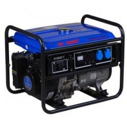 Генератор бензиновый EP Genset DY 6800 T (с двигателем Yamaha / Ямаха)
