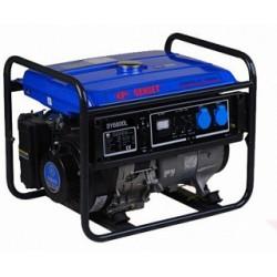 Генератор бензиновый EP Genset DY 6800 LX (с двигателем Yamaha / Ямаха)