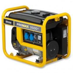 Генератор бензиновый Briggs & Stratton ProMax 3500 A