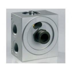 Термостатические клапаны термостат TVFT 3/4 винтовых компрессоров