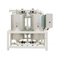 Адсорбционный осушитель горячей регенерации Kraftmann KHC 1490