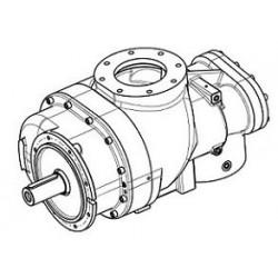 Винтовой блок CF75EG винтовых компрессоров