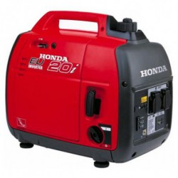 Бензиновый генератор Honda EU 20 i