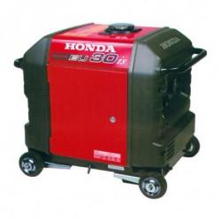 Бензиновый генератор Honda EU 30 is