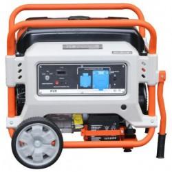 Бензиновый генератор Zongshen XB 6000 E