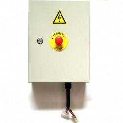 Система автоматического запуска генератора ТКМ-V8 CB