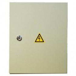 Система автоматического запуска генератора ТКМ-V4 CB