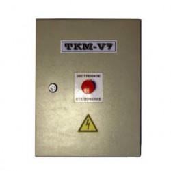 Система автоматического запуска генератора ТКМ-V7 CB