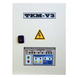 Система автоматического запуска генератора ТКМ-V3 CB