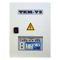 Cистема автоматического запуска генератора ТКМ-V3 CB