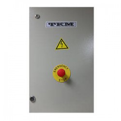 Cистема автоматического запуска генератора ТКМ-V10 CB