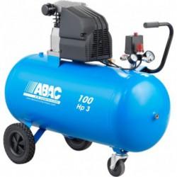 Электрические поршневые компрессоры ABAC Estoril L30P