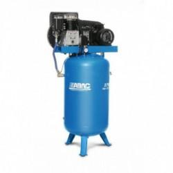 Электрические поршневые компрессоры ABAC B6000/270 VT7.5 (вертикальный ресивер)