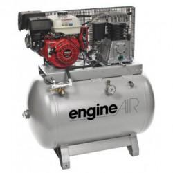 Дизельные и бензиновые поршневые компрессоры ABAC EngineAIR B5900B/270 7HP