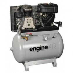 Дизельные и бензиновые поршневые компрессоры ABAC EngineAIR B6000/270 7HP