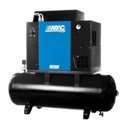 Компрессор винтовой электрический ABAC MICRON 2.2 - 200(220V)