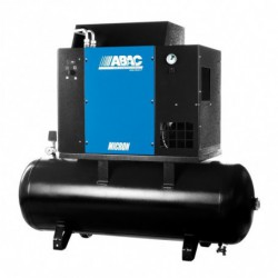 Компрессор винтовой электрический ABAC MICRON 2.2 - 270(380v)