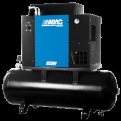 Компрессор винтовой электрический ABAC MICRON.E 2.2 - 200(380v)