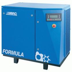 Компрессор винтовой электрический ABAC FORMULA.EI 22 6-13 бар