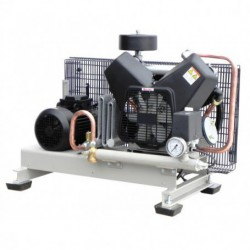 Электрический поршневой компрессор REMEZA СБ4-F22