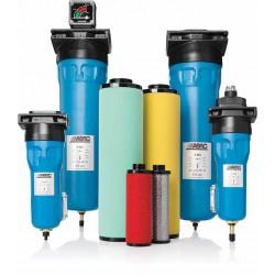 Фильтр сжатого воздуха ABAC