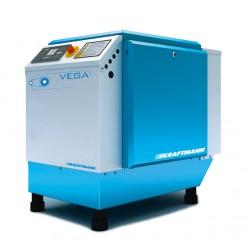 Винтовой компрессор Kraftmann VEGA 4
